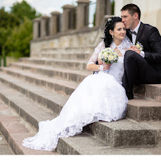 Wedding photographer Evgeniy Bondarenko (bone87). Photo of 04.11.2014