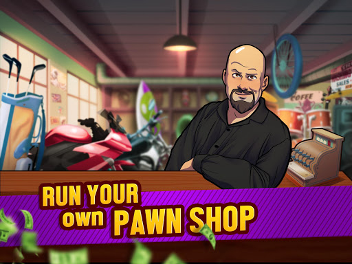 Bid Wars - Storage Auctions and Pawn Shop Tycoon (Mod)