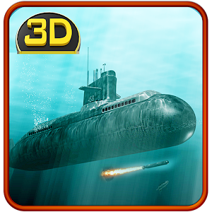 Russian Submarine: Navy War 3D for PC and MAC