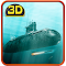 Russian Submarine: Navy War 3D 1.0.2 Apk
