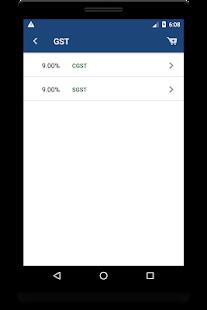 FREE Billing & POS Apps - náhled