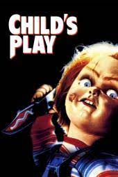 Child's Play (1988) Movie Review