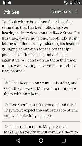 7th Sea: A Pirate's Pact 1.0.10 screenshots 6