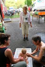 Photo: Jour 3 - à Sarreguemines