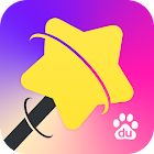 PhotoWonder: Pro Beauty Photo Editor&Collage Maker icon
