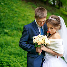 Wedding photographer Aleksandr Marchenko (markawa). Photo of 17.04.2018