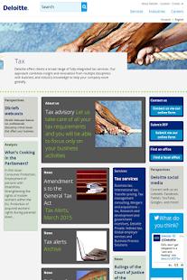 Croatia Tax News - náhled