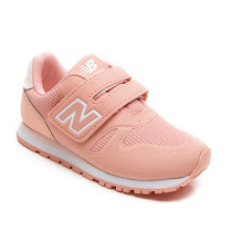 New Balance 373 Kid Strap Trainer VELCRO