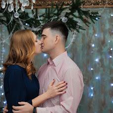 Wedding photographer Galina Kisel (galakiss). Photo of 11.12.2017