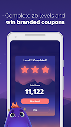 20Levels - Match Puzzles and Win Discounts APK screenshot thumbnail 5