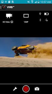 Garmin VIRB- screenshot thumbnail