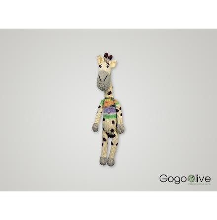 Gogo Olive - Giraff