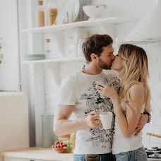 Bryllupsfotograf Anna Fatkhieva (AnnaFafkhiyeva). Foto fra 25.03.2019