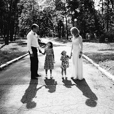 Wedding photographer Katya Solomina (solomeka). Photo of 24.12.2018