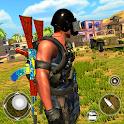 Fire Squad Battle Royale - Free Gun Shooting Game icon