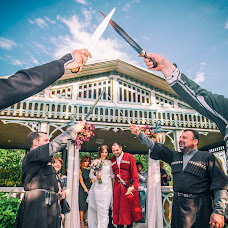 Wedding photographer Giorgi Machavariani (GiorgiMachavari). Photo of 19.06.2017