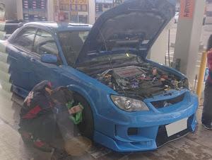 インプレッサ WRX STI GDB specC V-Limited 2005のカスタム事例画像 ワンダーさんの2020年01月29日14:20の投稿