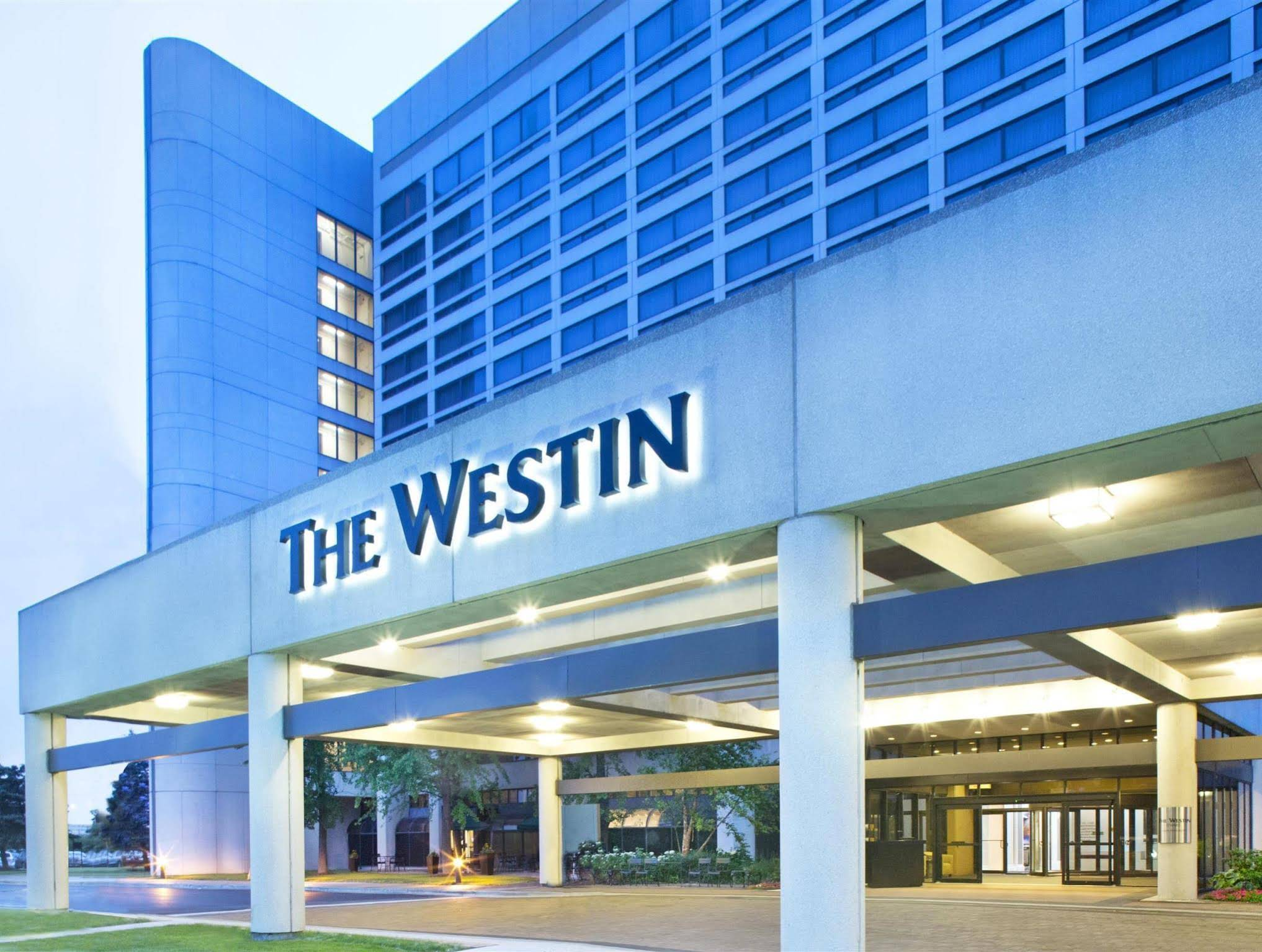 The Westin O'Hare Airport Hotel