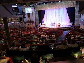 Photo: Celebrity Theater