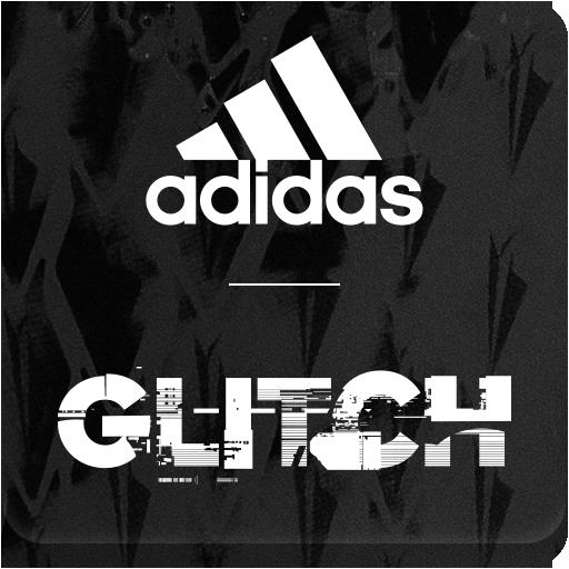 GLITCH - football boots Icon