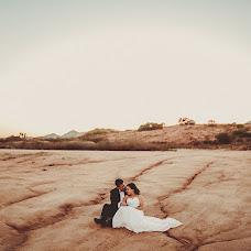 Wedding photographer Gama Rivera (gamarivera). Photo of 27.09.2016