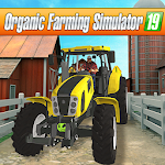 Organic Farming Simulator 2020- Agribusiness Scope icon