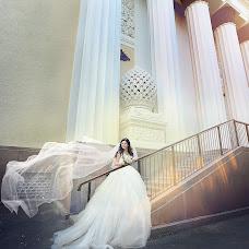 Wedding photographer Yuliya Lopatchenko (yuliaz). Photo of 10.08.2015