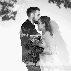 Wedding photographer Pavel Nemzorov (PavelNemzorov). Photo of 09.08.2018