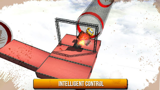 Impossible Monster Stunts: Car Driving Games painmod.com screenshots 24