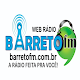 Rádio Barreto Fm for PC Windows 10/8/7