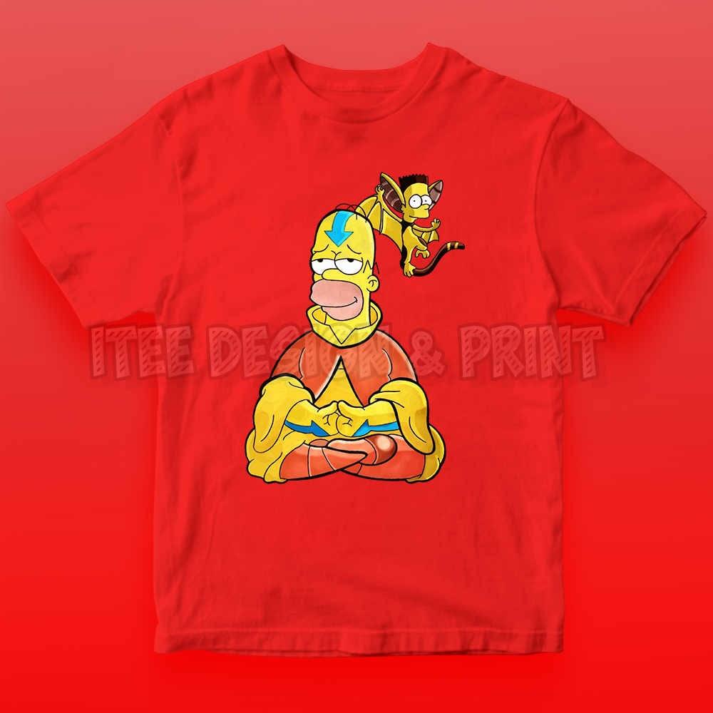 The Simpsons Avatar 16
