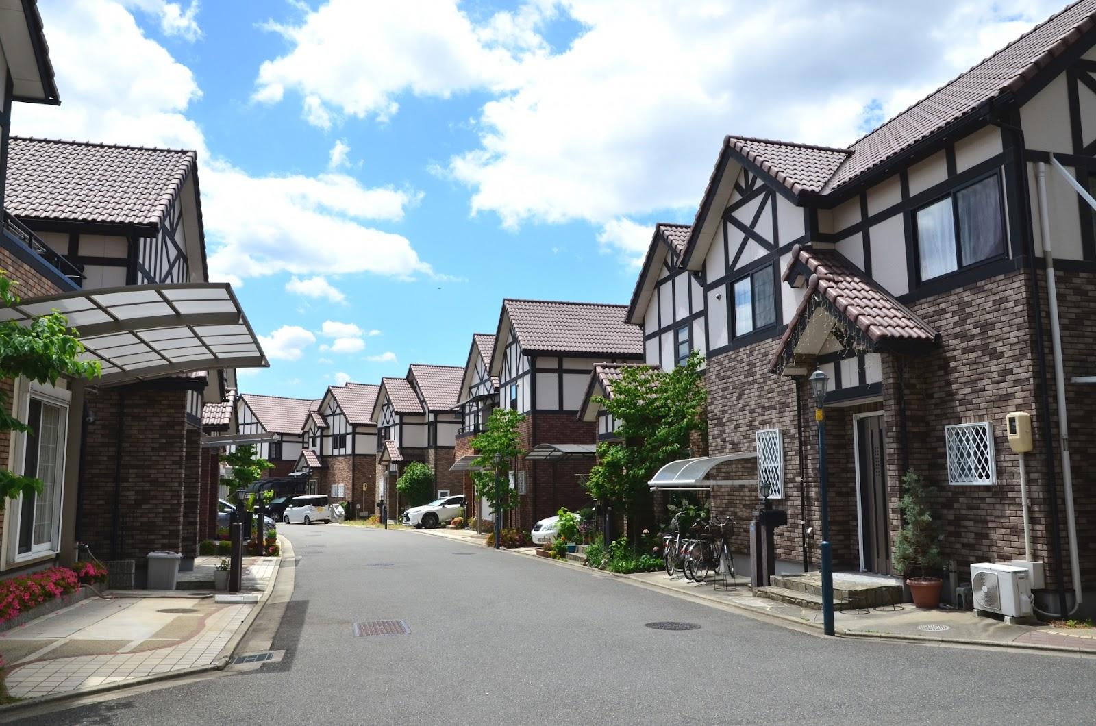 住吉区の空き家率は19.8%で2033年には30%を超える予測