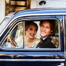Wedding photographer Timofey Chernenko (ChernenkoTimofey). Photo of 12.03.2018