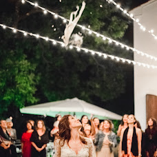 Wedding photographer Francesca Leoncini (duesudue). Photo of 23.08.2018