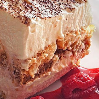 Just Another Tiramisu