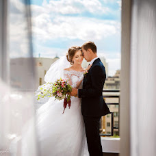 Wedding photographer Tatyana Bugrova (ta-photo). Photo of 27.10.2015