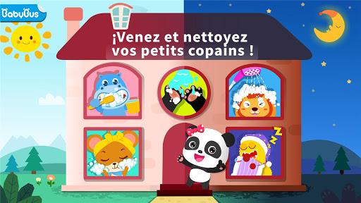 Bonnes habitudes de Petit Panda  captures d'écran 1