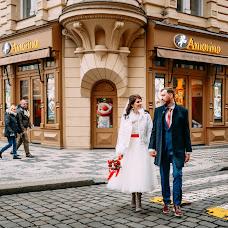Wedding photographer Elena Tokareva (Eltophoto). Photo of 15.02.2018