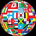 국기퀴즈 icon