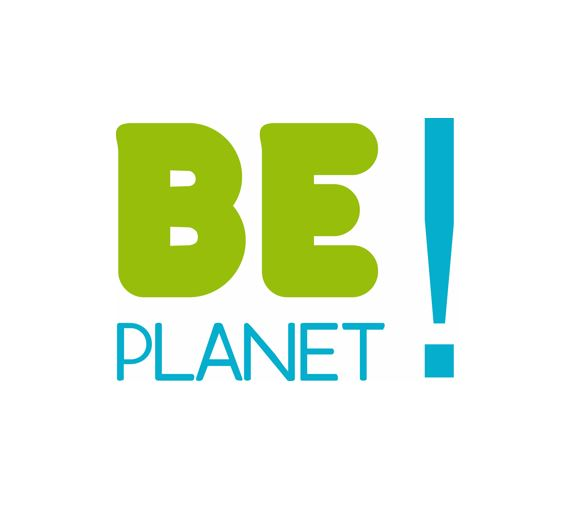 Partnership with Be Planet
