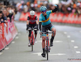 Gorka Izagirre wint de Gran Trittico Lombardo voor Aranburu en Van Avermaet