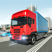 Loader Truck Transport Simulator: Wheeler Games