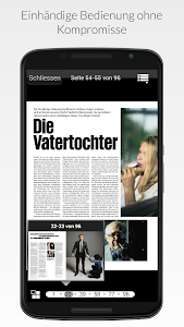 Frame Filmmagazin screenshot 2