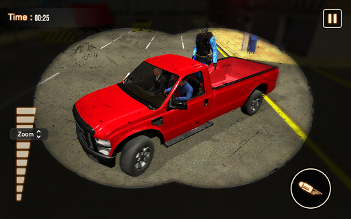 Bravo Army Sniper Shooter Assassin FPS Attack Game 1.0.2 screenshots 9