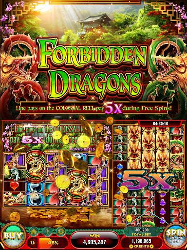 88 Fortunes - Casino Games & Free Slot Machines apkdebit screenshots 16