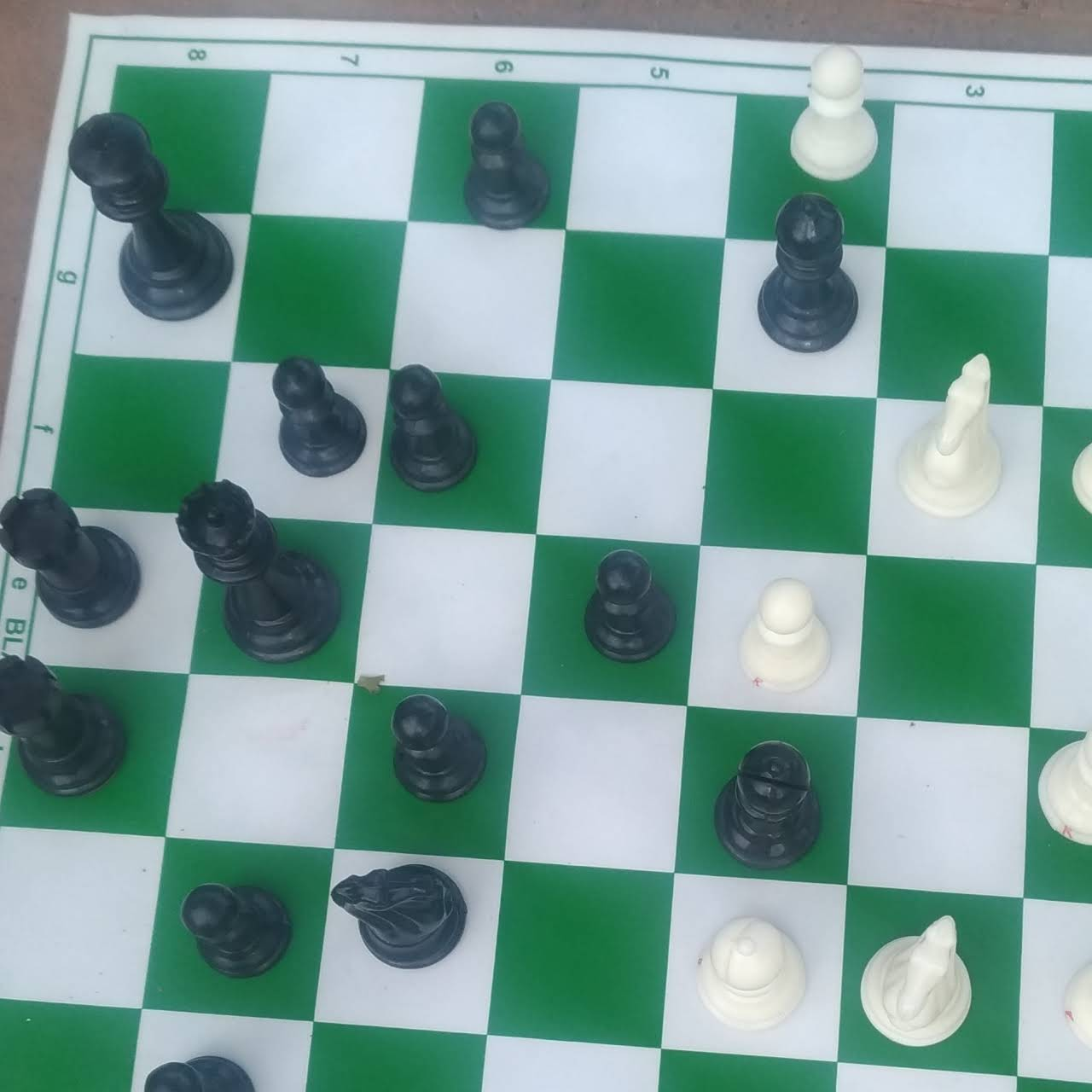 SRIVARI CHESS CENTRE at Saidapet ,chess academy chennai