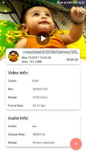 Video Converter Pro Screenshot
