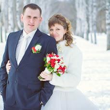 Wedding photographer Aleksey Laptev (alaptevnt). Photo of 11.04.2015