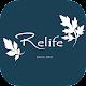 伝統的かつ自然の恵みをコンセプトとしたRelife