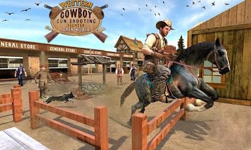 Western Cowboy Apk Mod Dinheiro Infinito 3